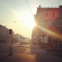 Фото сделано на Nokia 1020 :: Андрей Чуев