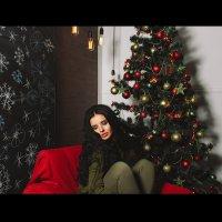 Новый год :: Анастасия Карс