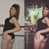 11 :: Christina Zubailova