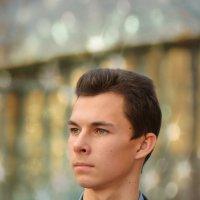 Портрет молодого человека :: Сергей
