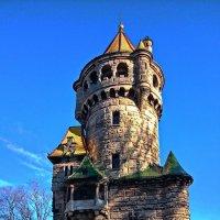 Башня - Матери ... :: Владимир Икомацких