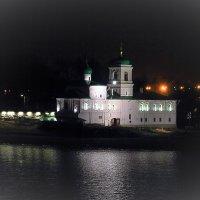 Мирожский монастырь :: Валентина Ломакина