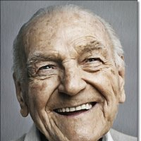 Портрет счастливого человека :: Лидия (naum.lidiya)