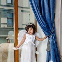 Дети :: Люба Забелкина