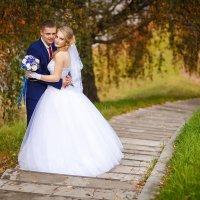 Максим и Маша :: Екатерина Бражнова