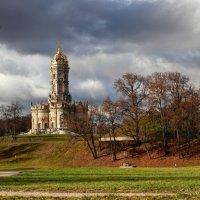 Знаменская церковь :: Евгения Ки