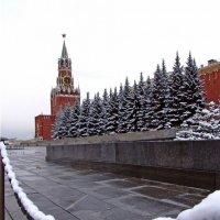 Декабрь :: Михаил Бибичков