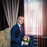 Свадьба Станислава и Карины :: Андрей Молчанов