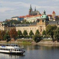 Прага, Чехия. :: Владимир Леликов