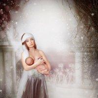 Материнство! :: Ирина Слайд