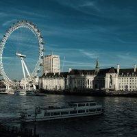 London Eye :: ercalote