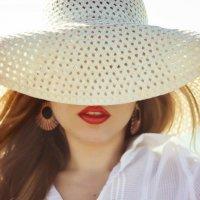 шляпа :: Елена +++