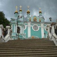 Храмовый комплекс. :: Александр Атаулин
