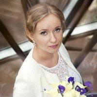 свадьба :: Elena Voznyak