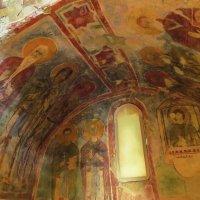 уцелевшие фрески :: Сергей Цветков