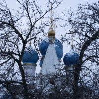 Коломенское :: Катя Рыжкова
