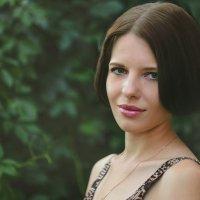 портрет :: Ольга Энговатова