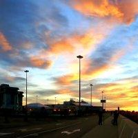 Закаты-это завораживающе красиво!!! :: СветЛана D