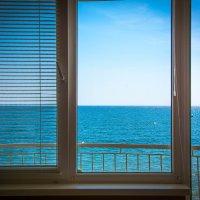 Вид из окна) :: Мария Богуславская