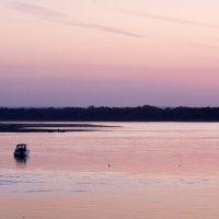 Река Ока. :: Александр Картеропуло