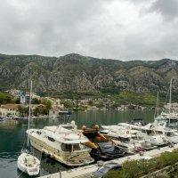 Кораблики, большие и малые :: Gennadiy Karasev