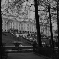 Царское село. :: Igor Konstantinov