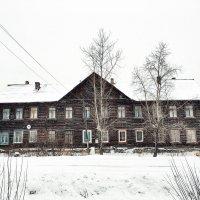 Дом :: Сергей Селевич