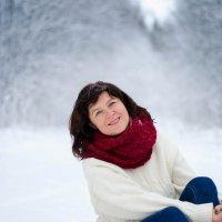 зима :: Оксана Грищенко
