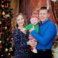Новогодняя фотосъемка в Самаре :: марина алексеева