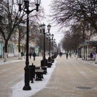 тест объектива Nikkon 40 mm :: Виталий Качанов