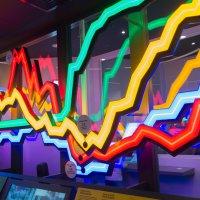Динамика валют в кризисные времена 90-х :: maxihelga ..............