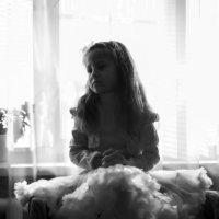 Светлая грусть... :: Katrin Kolos