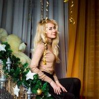 Сам себе фотограф)) :: Мария Зубова