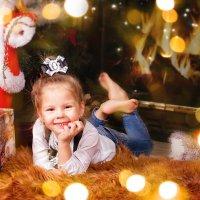 Новогоднее настроение :: Криcтина Байрамкулова