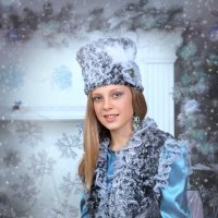 Зимняя сказка. :: Оксана Зарубина