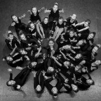 Танцоры :: Александр Верзилов