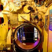 """Подводная лодка """"Б-413"""" :: Дмитрий Иншин"""