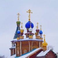 Утро :: A. SMIRNOV