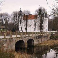 Замок :: Pawel Klotschkow