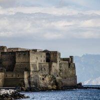 Castel dell'Ovo :: Марк Додонов