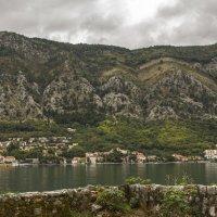 Другой берег бухты :: Marina Talberga