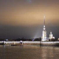 Петропавловская крепость :: genar-58 '