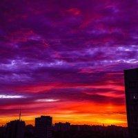 Вид из окна :: Zlata Tsyganok