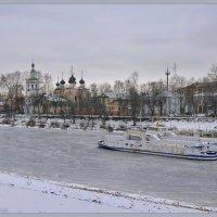 Вологодская зима. :: Vadim WadimS67