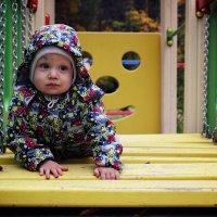 Мой Малыш :: Татьяна Старчикова
