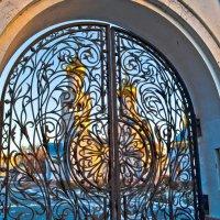Ворота в храм :: cfysx