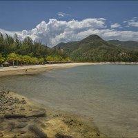 Пляж :: Олег Фролов