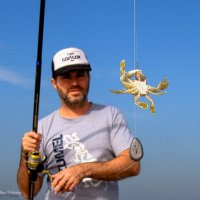 Ловили рыбу,а поймали...? :: Nikolay Volkov