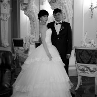 wedding day foto :: Andrey Pesterev