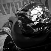 St.Petersburg Harley® Days в деталях... :: Жанна Рафикова